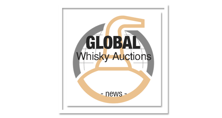 global whisky auctions