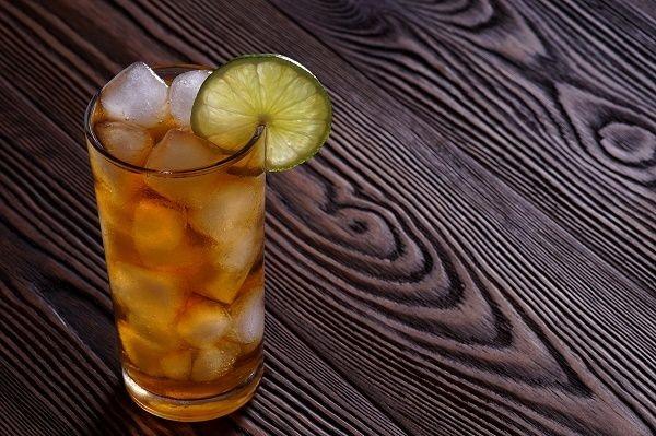 uk favourite cocktail