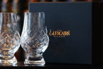 the Glencairn Glass