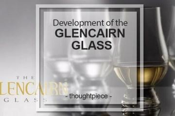 gleincairn glass