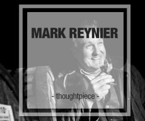 mark reynier