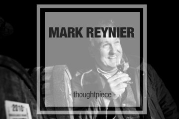 mark reynier