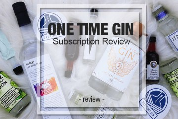one time gin