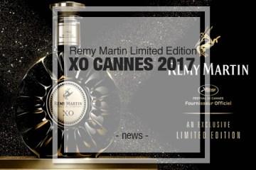 XO Cannes 2017