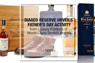 diageo reserve