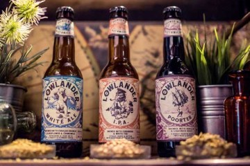 lowland beer