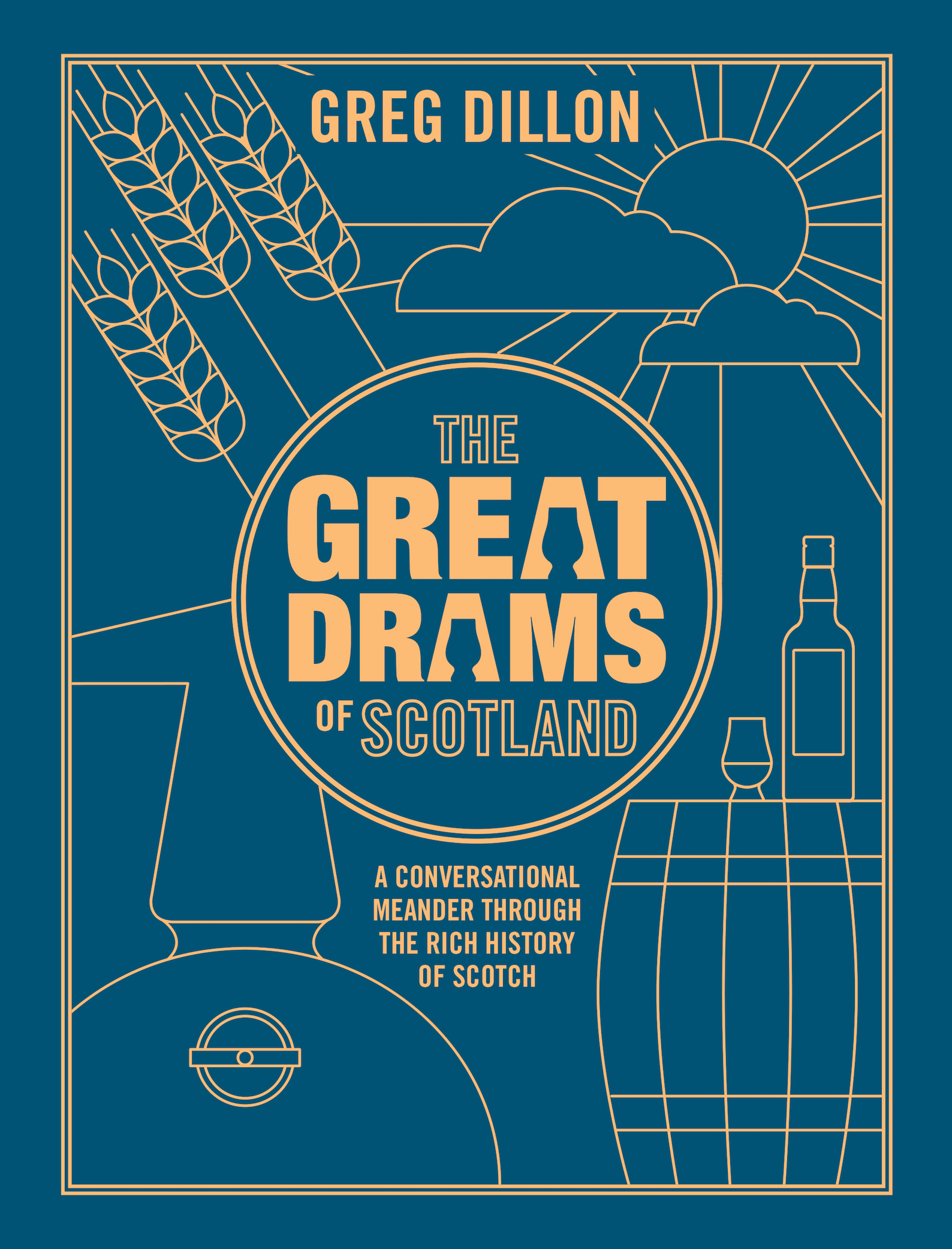 Great Drams of Scotland