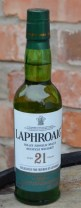 Laphroaig 21 Year Old for sale