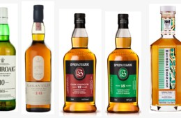 Mega Premium Single Malt Whisky