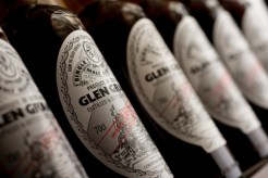 Glen Grant Collection Bottles macro (1)