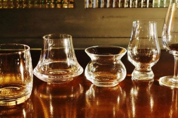 best glassware for whisky