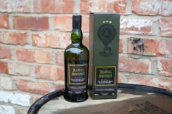 Ardbeg Auriverdes Single Malt