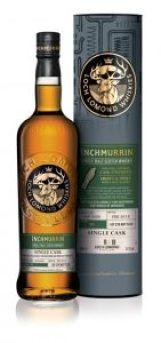 Loch Lomond Inchmurrin Single Cask