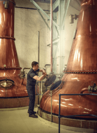 Loch Lomond Distillery
