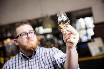 private whisky tastings