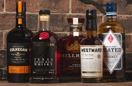 History of American Whiskey