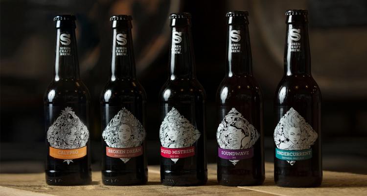Siren Beers