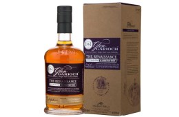 Glen Garioch Renaissance Chapter 3
