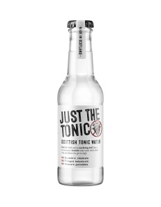 Just The Tonic front shot