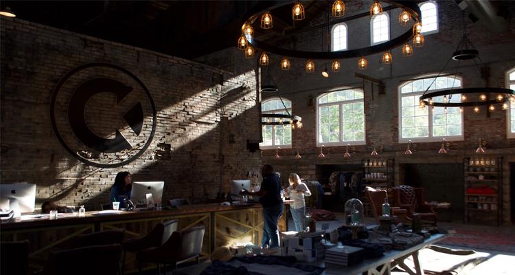 Castle And Key Bourbon Distillery