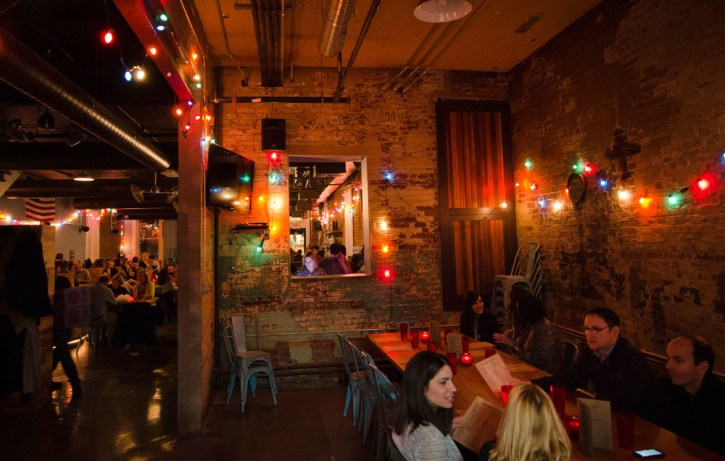Top 5 Whiskey Bars in Kentucky