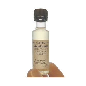 GreatDrams Invergordon Miniature 22