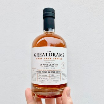 GreatDrams Craigellachie