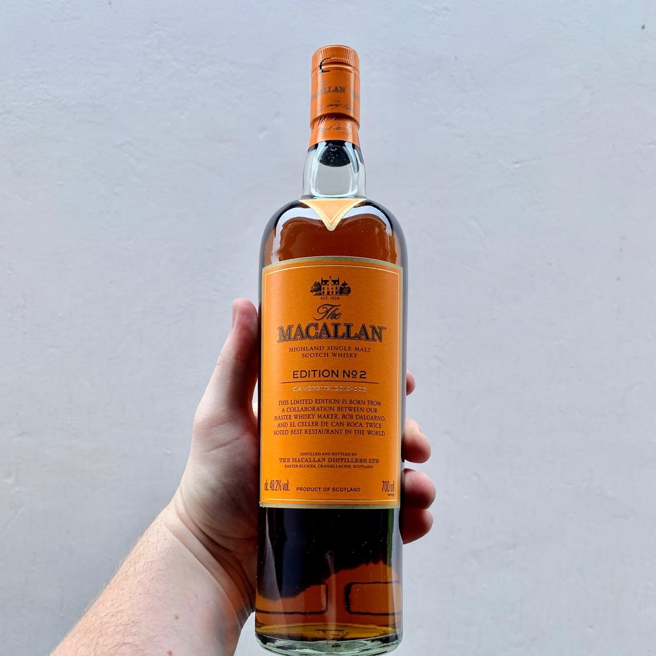 macallan edition 4 buy online