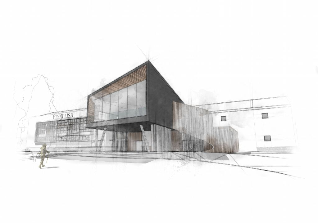 Clynelish transformation plans image