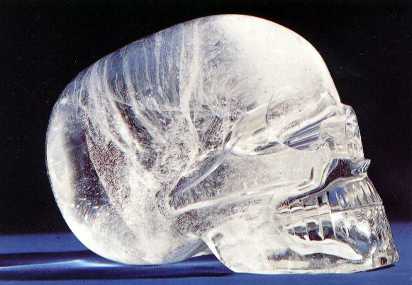 Image result for The Mayans Crystal Skulls