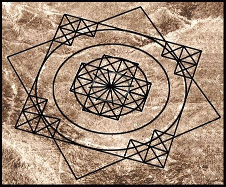 new jerusalem diagram 1991 mazda b2200 electrical wiring the message of crop circles i mentioned several times and included a link to this article