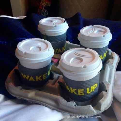 LA-Coffee