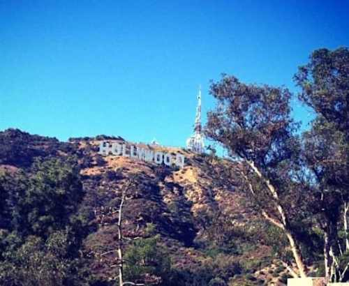 LA-HollywoodSign