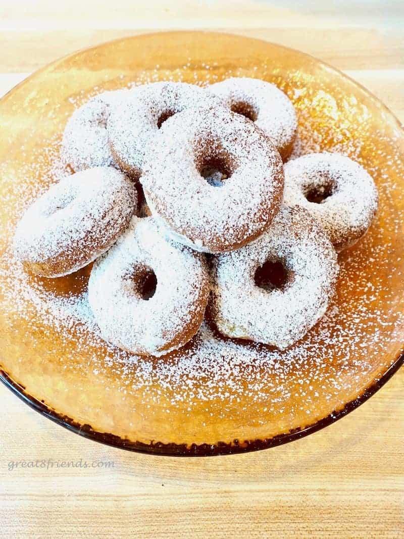 Divine Doughnuts