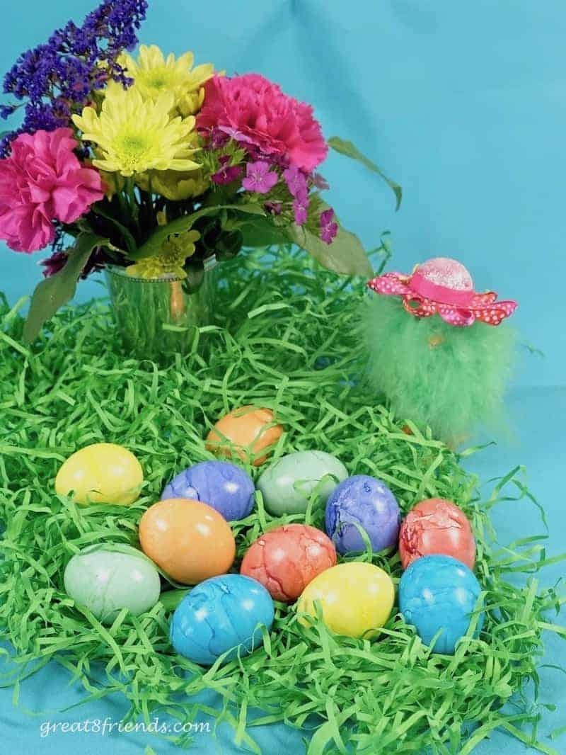 Elegant Easter Brunch