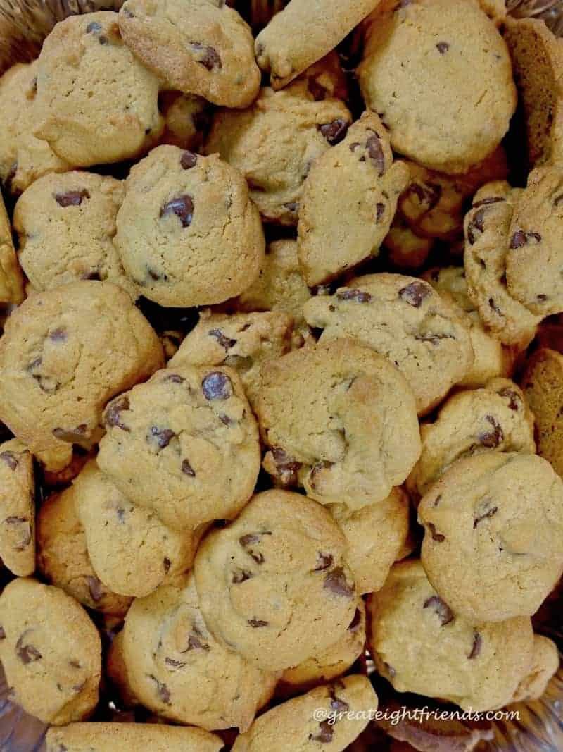 Cookie Cookie Cookie