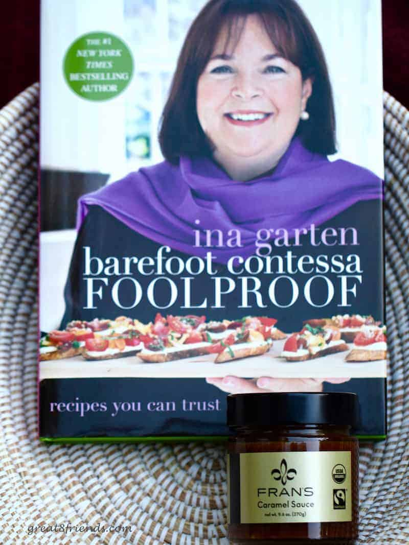 Celebrating Ina Garten The Barefoot Contessa • Great Eight