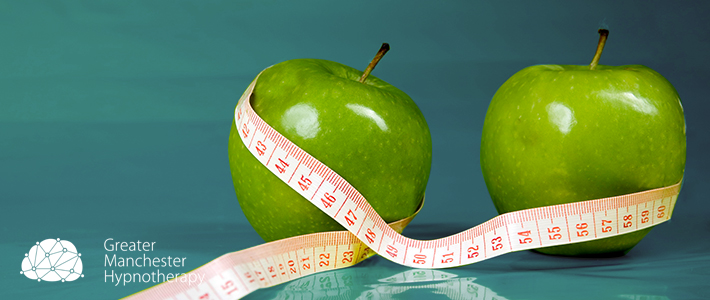Hypnotherapy for weight management