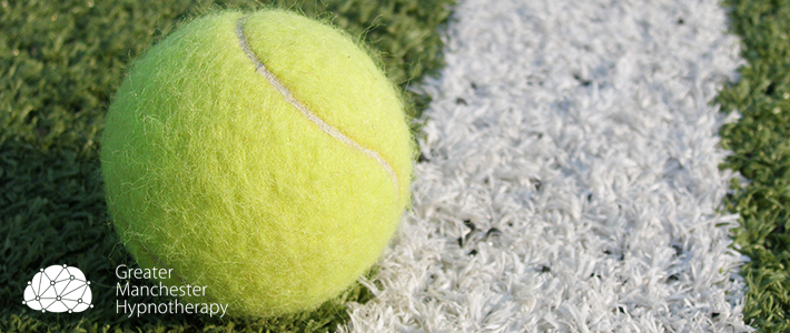 Hypnotherapy for sports motivation
