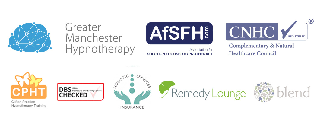 Qualified, Insured, DBS Checked Hypnotherapist in Manchester