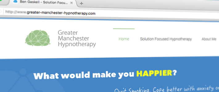 Greater Manchester Hypnotherapy - Links