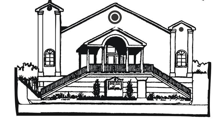 Greater Bethany Baptist Church