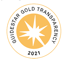 Guidestar seal of transparency 2021