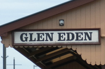 Glen Eden Train Station Photo(copy)