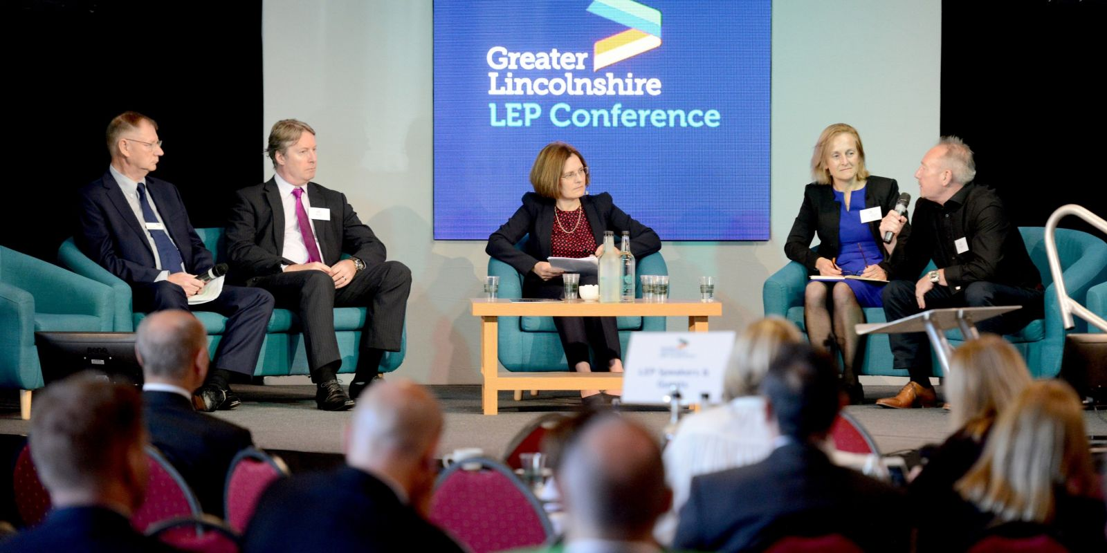 lep annual conference 2019