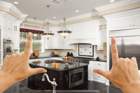 Depositphotos_95660806_l-2015 Custom Kitchen remodel photo by Feverpitch