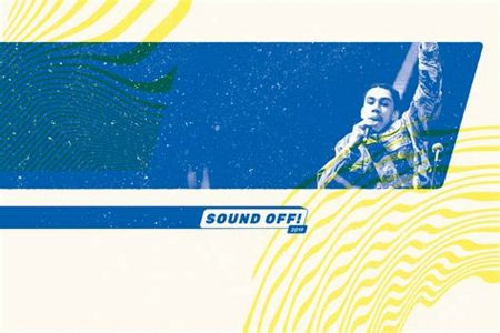 MoPop Sound Off 2019 banner