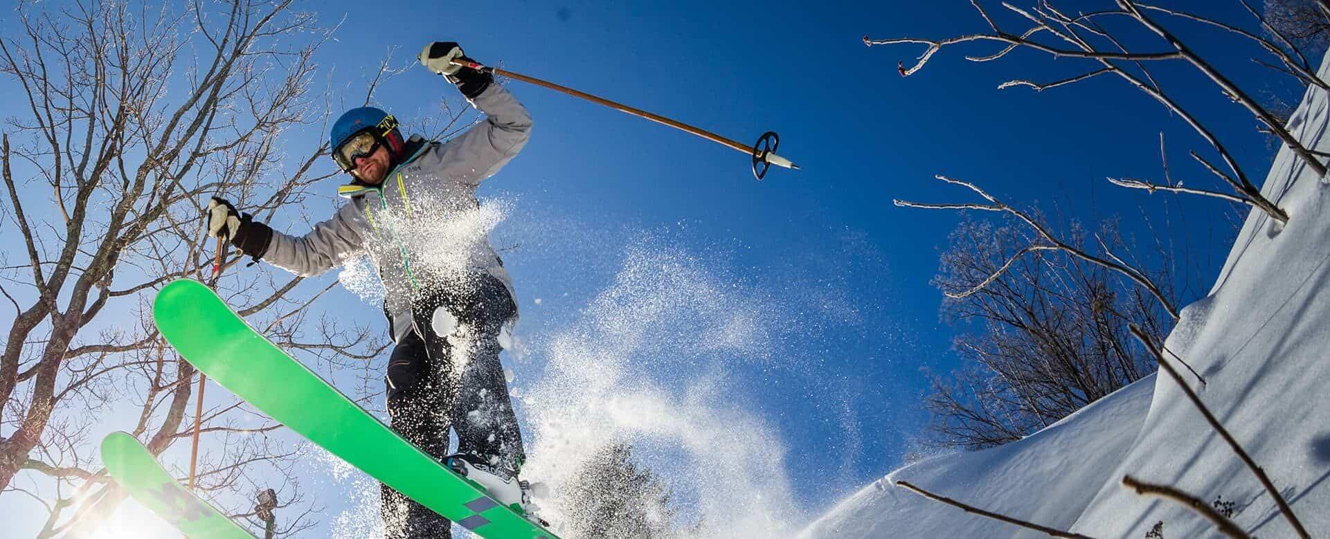 Greater Wausau - Granite Peak Skiing