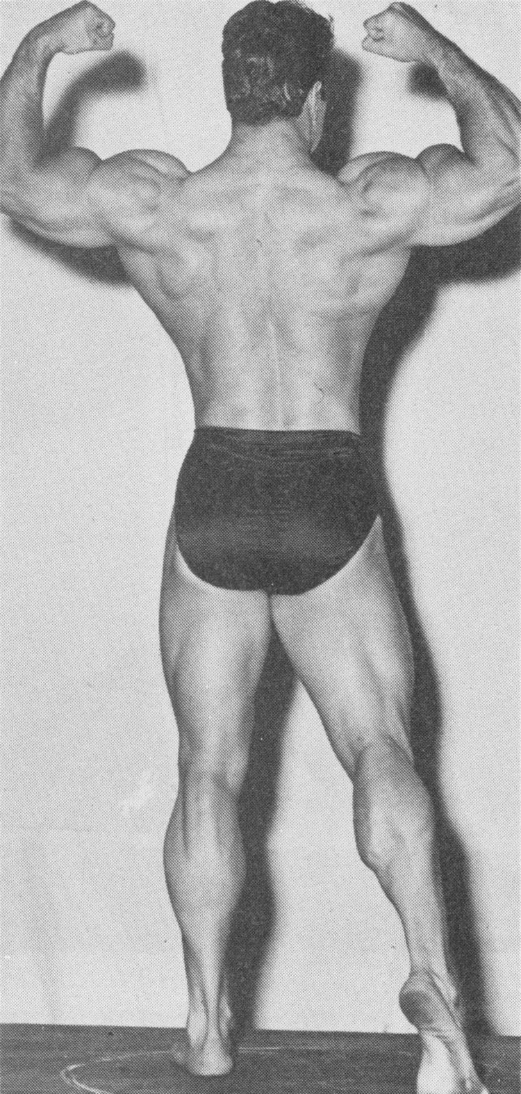 Reg Park Age Height Weight Images Bio
