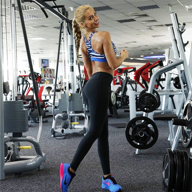 Yanita Yancheva  Age  Height  Weight  Bio  Images